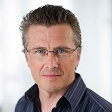 Lic. phil. Peter Luginbühl