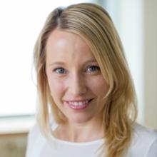 Dr. med. Simone Rieger